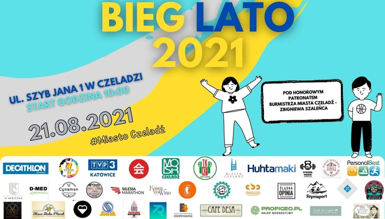 Bieg LATO 2021