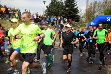 Sekcja biegi rekreacyjne