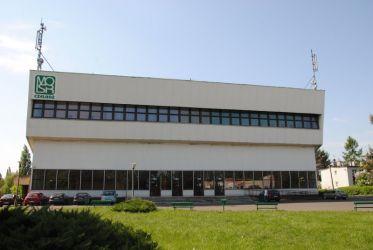 Hala Widowiskowo Sportowa