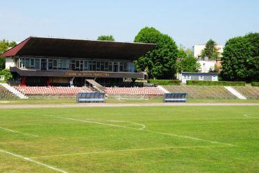 Stadion sportowy im. Józefa Pawełczyka