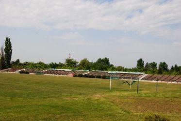 Stadion Sportowy Czeladź-Piaski